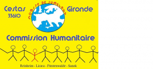 Logo Commission Humanitaire